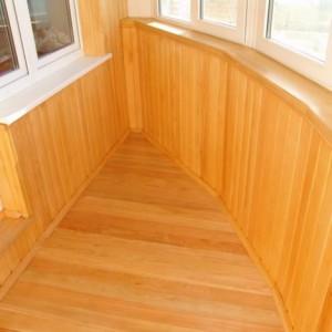 Уютный балкон — отдушина дома